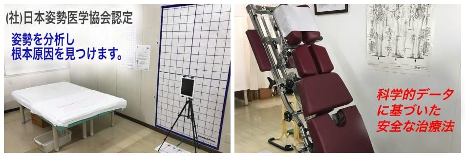 名倉堂寺尾接骨院 |痛み・ゆがみを根本治療します。リピート率は90%以上の実績